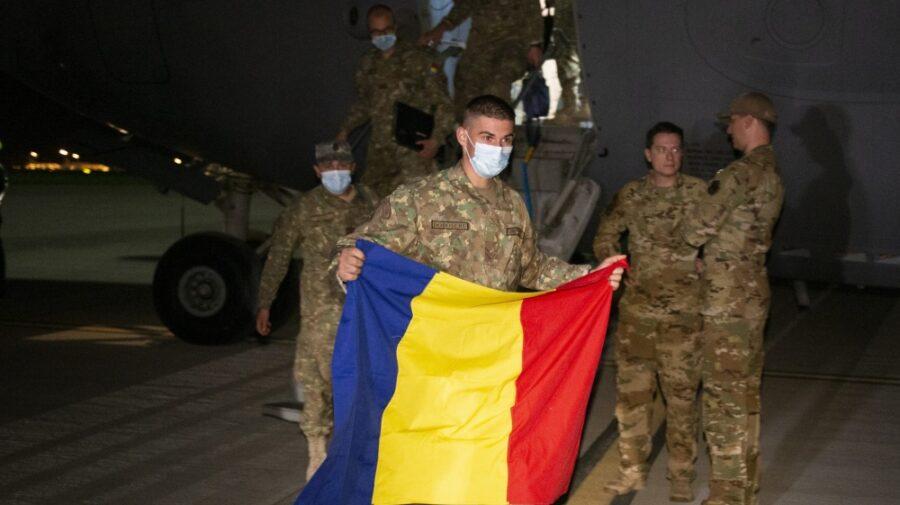 Istoric! România a încheiat participarea în Afganistan. Ultimul detașament militar a raportat misiune îndeplinită