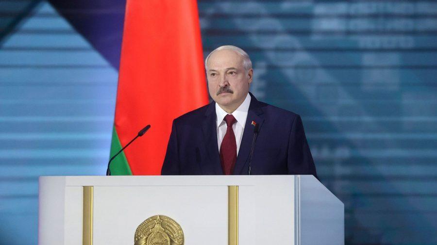 Belarus ameninţă cu ripostă ca urmare a sancţiunilor introduse din partea Uniunii Europene