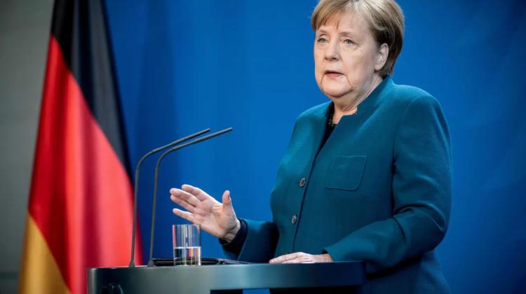 Angela Merkel amestecă vaccinurile. După prima doză de AstraZeneca, cancelarul german a făcut rapelul cu un alt vaccin