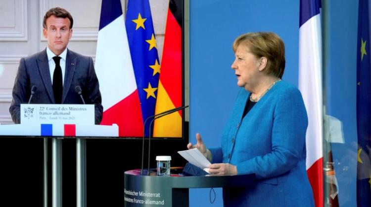 Angela Merkel: Formatul Normandia nu trebuie să fie influențat de ceea ce se întâmplă în Belarus