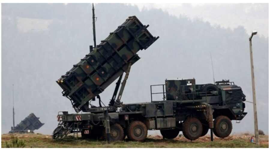 SUA își reduce prezența militară antiaeriană din Orientul Mijlociu, pentru a se axa asupra Chinei și Rusiei