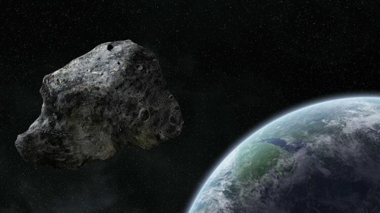 Specialiștii – în alertă! Un asteroid uriaș va trece joi pe lângă Pământ