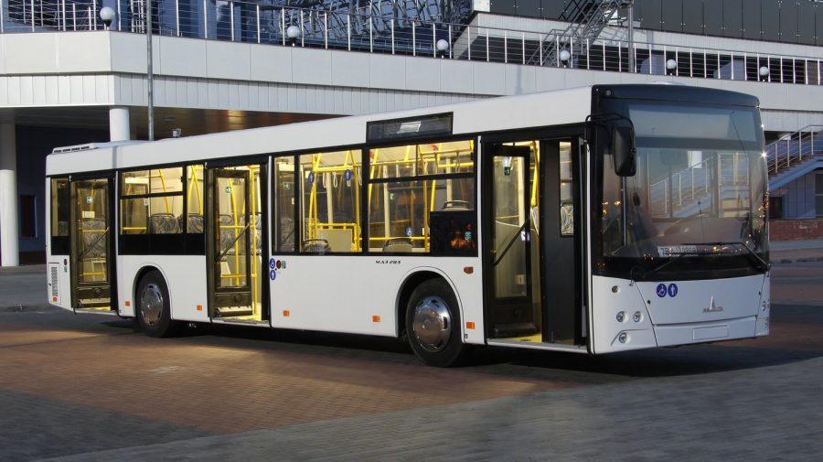 Chișinăul – iarăși fără cele 100 de autobuze noi. O nouă licitație anulată