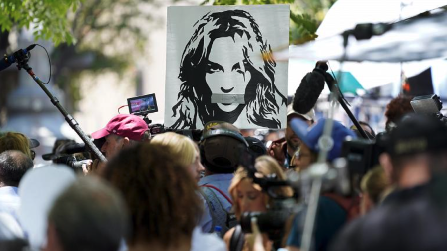 Britney Spears, după ce de 13 ani este captivă: Îmi doresc viața înapoi