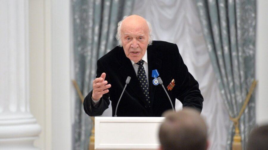 VIDEO S-a stins din viață omul care a anunțat despre zborul lui Gagarin în cosmos. Doar ascultă-i vocea! O recunoști?