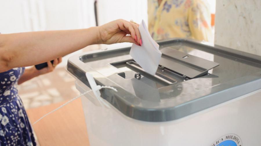 CEC atenționează! Expiră termenul de declarare a locului de ședere pentru alegerile parlamentare anticipate