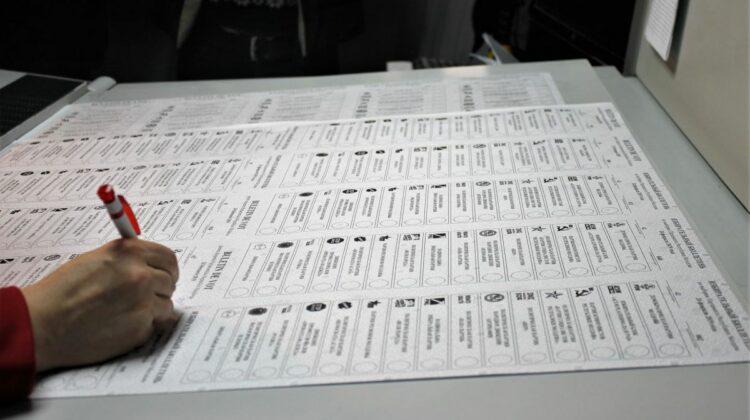Ultimele înregistrări a candidaților la parlamentare, operate de CEC. Câți concurenți vor fi în buletinul de vot