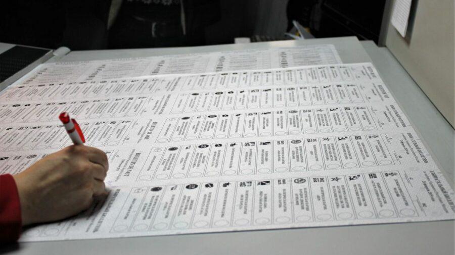 CEC: Partidele din Moldova au cheltuit pentru alegerile parlamentare anticipate peste 43 000 000 de lei