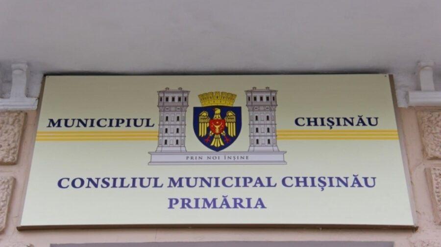 VIDEO Bună ziua… la revedere! Ședința Consiliului Municipal Chișinău, deja a treia oară la rând, nu se defășoară
