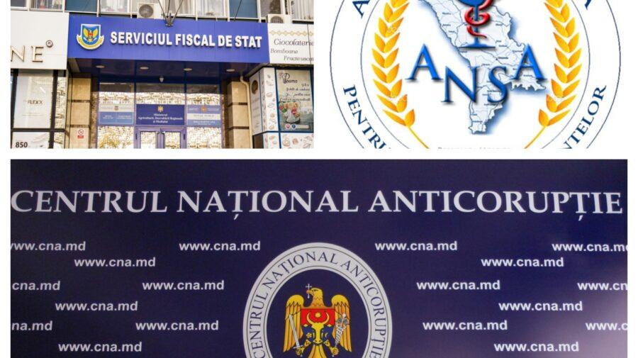 """DOC """"Cârdășie între autorități"""". Un deputat învinuiește CNA, FISC și ANSA în preluarea afacerii unui fermier"""