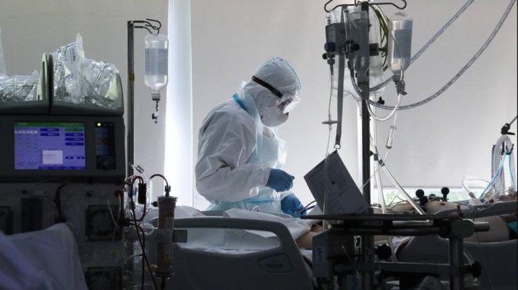 Nouă decese și 484 cazuri de COVID-19 au fost înregistrate astăzi în Republica Moldova