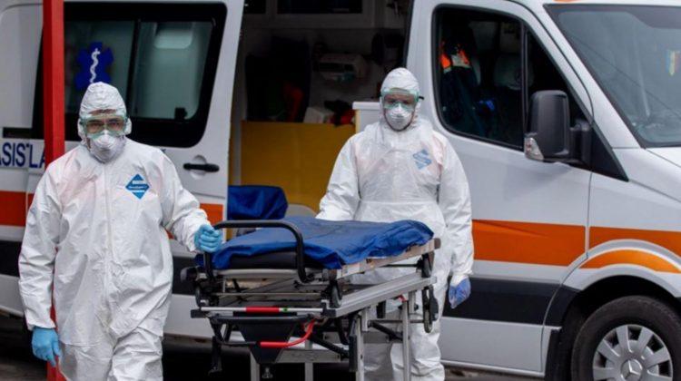 Covid-19 face noi victime. 35 de oameni decedați și 1.407 – infectați
