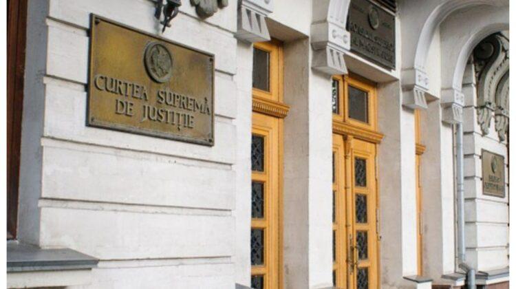 CSJ a respins cererea avocaților de strămutare a dosarului lui Stoianoglo. Va fi băgat la pușcărie pentru 30 de zile?