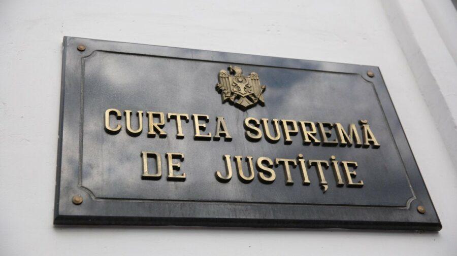 Atribuții suplimentare pentru CSM. Președintele interimar și vicepreședintele CSJ ar putea fi desemnați de Consiliu