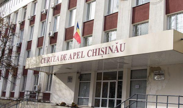 ULTIMĂ ORĂ! Magistrata Ana Panov preia atribuțiile fostului președinte al Curții de Apel. Dispoziția a fost semnată