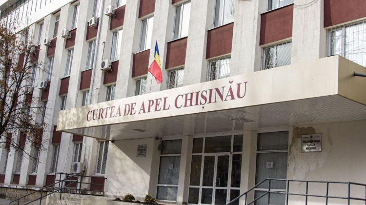 """(VIDEO) Platforma """"DA"""" cere recuzarea a doi judecători de la Curtea de Apel Chișinău. Despre cine este vorba"""