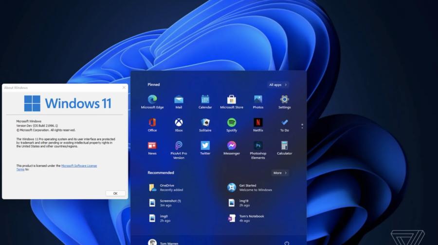 VIDEO Au furat de la Apple? Cum arată noul Windows 11 care se va lansa pe 24 iunie