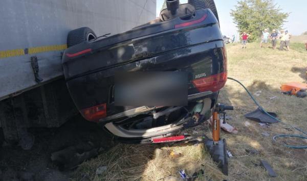 VIDEO, FOTO Tragedie! Trei moldoveni – decedați într-un accident în Cluj, România, printre care o fetiță de șase ani