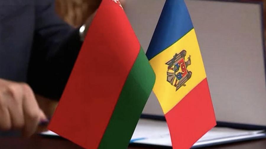 Moldova nu se alătură sancțiunilor aplicate pentru Belarus din motive politice și electorale, susține Cenușă