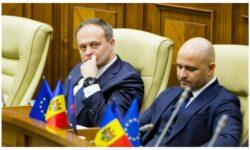 Candu și Cebotari, nemulțumiți de noile modificări la legea privind carburanții. Au sesizat Curtea Constituțională