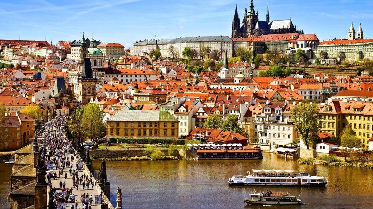 LIBER la călătorii în Cehia pentru cetățeni UE, începând din 21 iunie