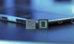 Cip de dimensiunea unei monede, cu posibilitatea de a păstra date cât un calculator. Invenția dezvoltată de elvețieni