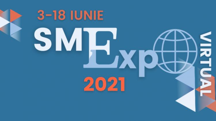 """A fost inaugurată expoziția virtuală""""SMExpo 2021"""" organizată de CCI a RM și ODIMM"""