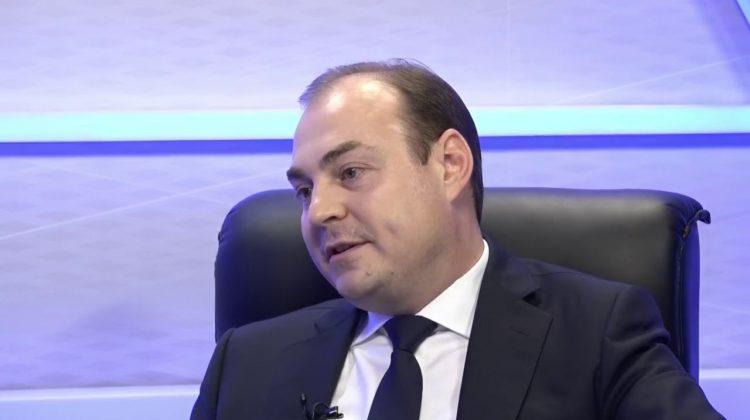 Eugen Nichiforciuc contra-atacă: Problema Partidului Democrat este chiar dl Filip
