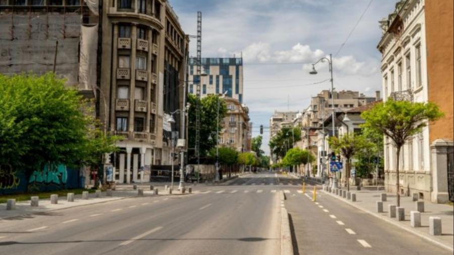 Două oraşe din Suedia şi Finlanda au cel mai curat aer din Europa. În zona roşie se află oraşe din Polonia şi Italia