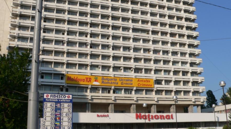Alertă de CUTREMUR! Apartamentele din preajma Hotelului Național, în caz de demolare, sunt sub pericol. Alte DETALII!