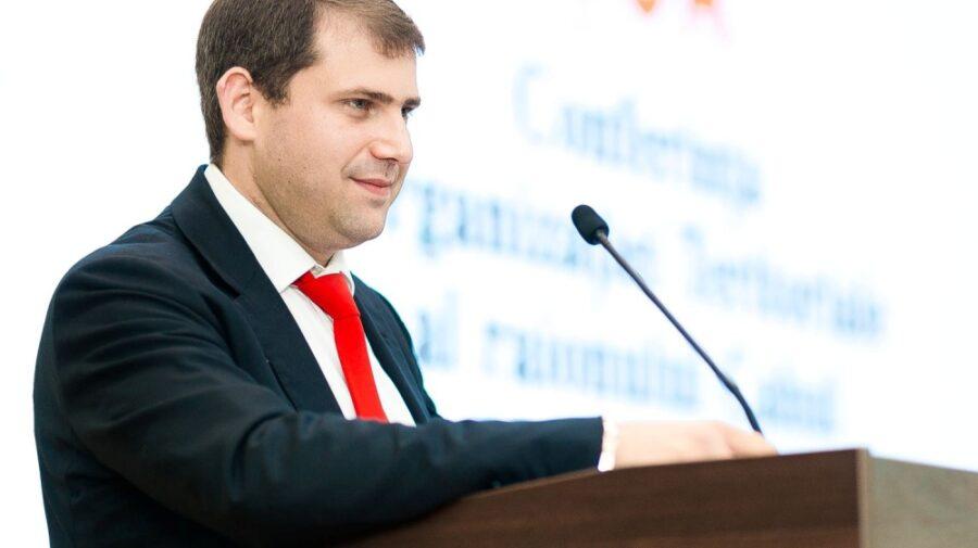 Ilan Șor: Locuințele sociale trebuie să fie oferite de stat, nu de băncile care te jecmănesc