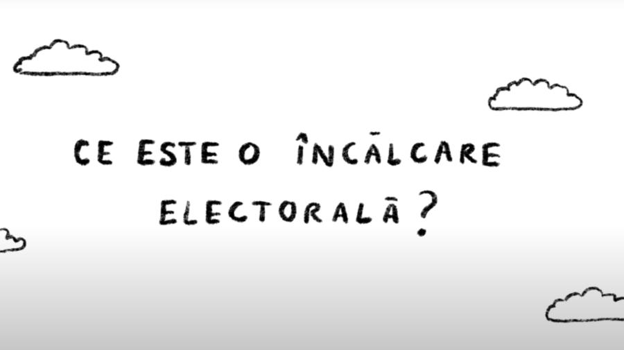 Cum să procedezi dacă ai fost martorul unei încălcări electorale? Pașii care trebuie urmați pentru a sesiza organele