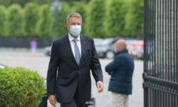 Iohannis, despre un summit UE-Rusia: O colaborare ar fi benefică, dar sunt chestiuni pe care nu le putem tolera