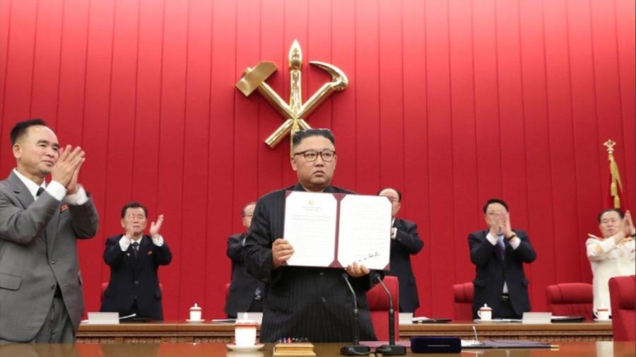 Liderul nord-coreean, Kim Jong-un, susţine că este pregătit pentru un dialog şi o confruntare cu SUA