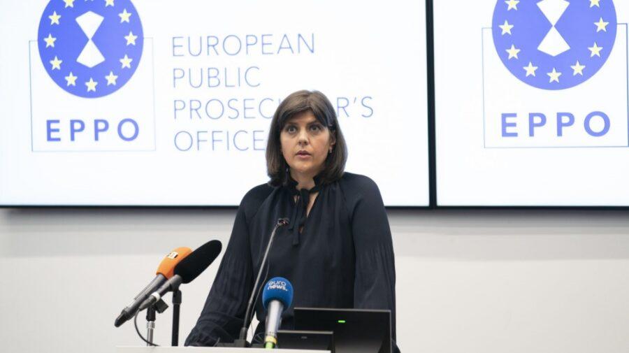 """Kövesi: """"Nu există nicio țară curată în UE în ceea ce privește infracțiunile cu fonduri europene"""""""