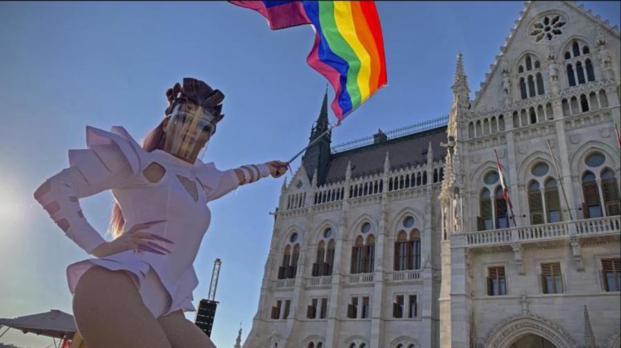 Video Tbilisi: Marș LGBT – anulat, din cauza protestelor violente
