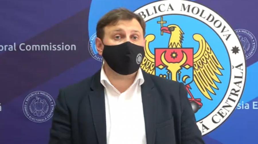 Justificările secretarului CEC, despre limitarea secțiilor de vot peste hotare: Nu au fost alocați bani