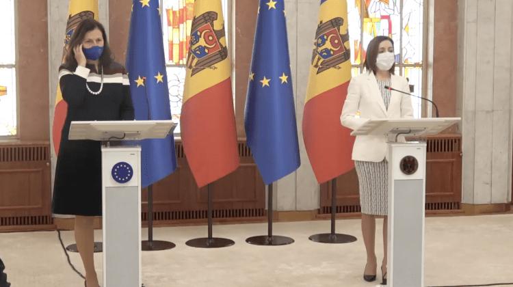 (VIDEO) Nu au ajuns în Moldova, dar deja au fost repartizate! Pentru ce vor fi cheltuite cele 600 de mln oferite de UE