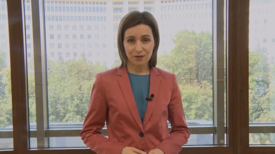 Dezvăluiri. Maia Sandu, din culisele pregătirilor noului Guvern: Mi se solicită opinia