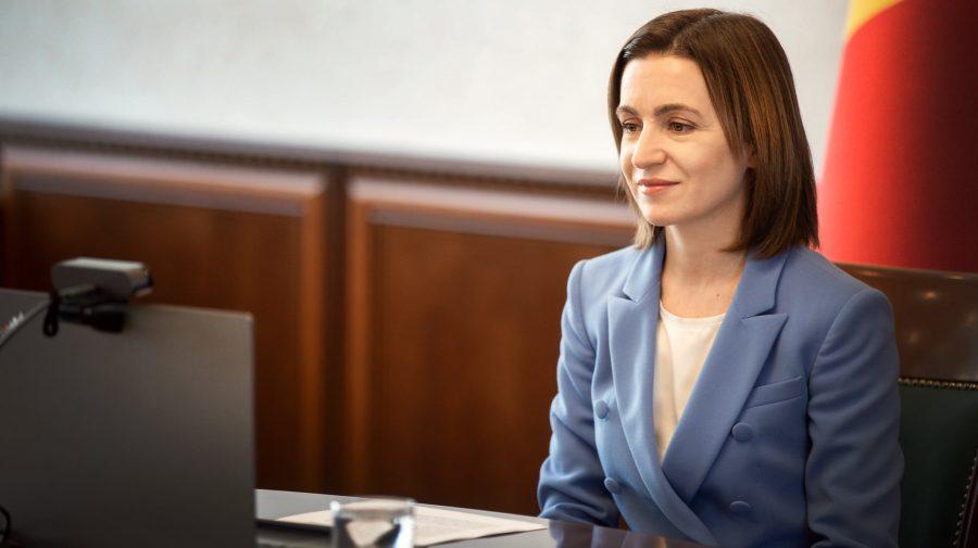 """(DOC) Maia Sandu, """"resursă administrativă"""". PCRM și PSRM contestă la CEC pliantele PAS"""