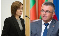 VIDEO Neașteptat! Krasnoselski îi mulțumește Maiei Sandu. Ce l-a făcut să-și exprime gratitudinea către președintă