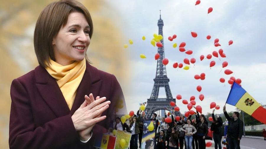 Maia Sandu încearcă să motiveze moldovenii să revină acasă. Propune scutirea diasporei de taxe la lucrurile personale