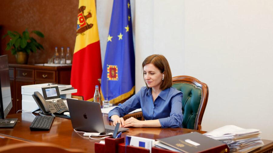UE, gata să ne ajute cu deschiderea secțiilor de votare peste hotare, promit ambasadorii europeni Maiei Sandu