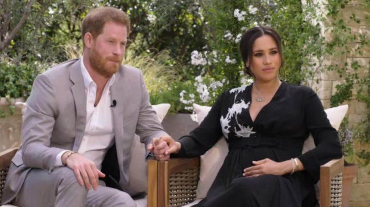 Prințul Harry și Meghan Markle au anunțat nașterea fiicei lor. Ce nume va purta