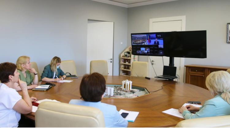 Republica Moldova a participat la reuniunea ministerială a Parteneriatul Estic pentru mediu și acțiuni climatice