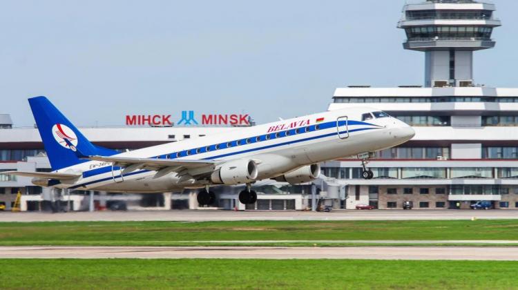 Belarus se va adresa Aviației Civile Internaționale referitor la blocada traficului aerian de către Ucraina