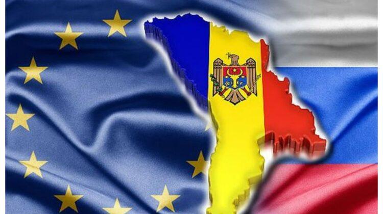 Iulian Chifu: Bătălia pentru orientarea strategică a Republicii Moldova