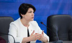 Natalia Gavrilița refuză susținerea BECS și Șor: Votul lor ne va submina credibilitatea