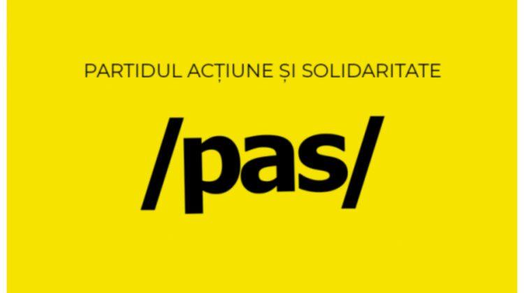 """Ca-n balada Miorița. PAS acuză că """"frăția penalilor"""" ar pune la cale tipărirea pliantelor false din numele partidului"""