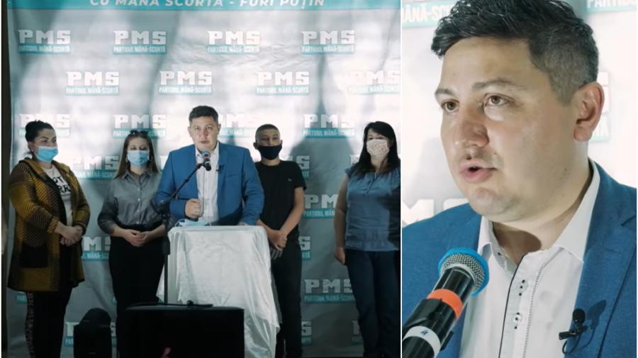 VIDEO Cei de la ZebraShow și-au făcut partid – PMS! Au mâna scurtă și vor fura puțin